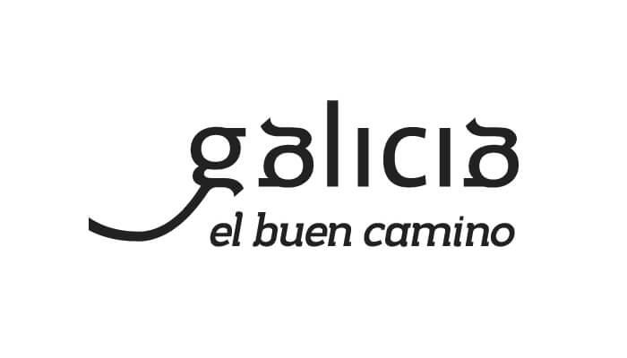 logo turismo galicia